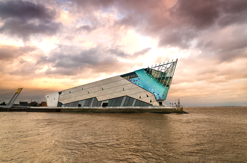 Afbeelding van Minicruise naar Hull
