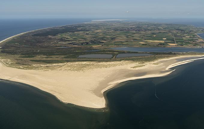 Afbeelding van Proefvliegles Texel