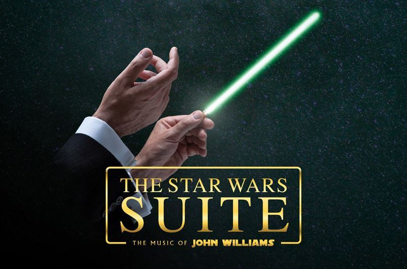 Afbeelding van The Star Wars Suites
