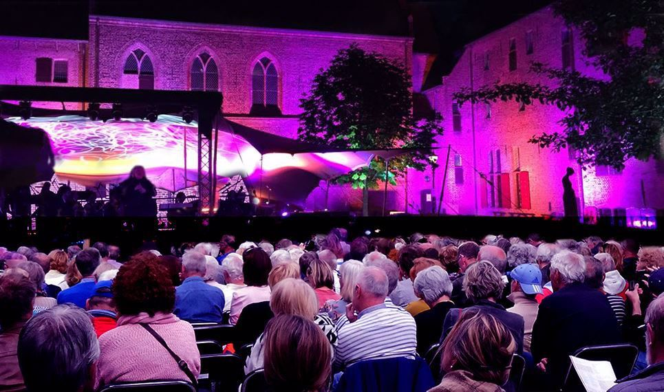 Afbeelding van Festival Klassieke Muziek Elburg