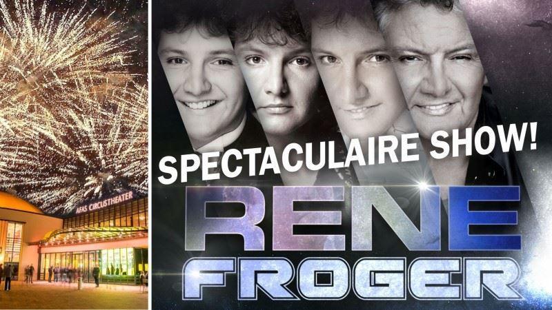 Afbeelding van Rene Froger Favourites in Concert