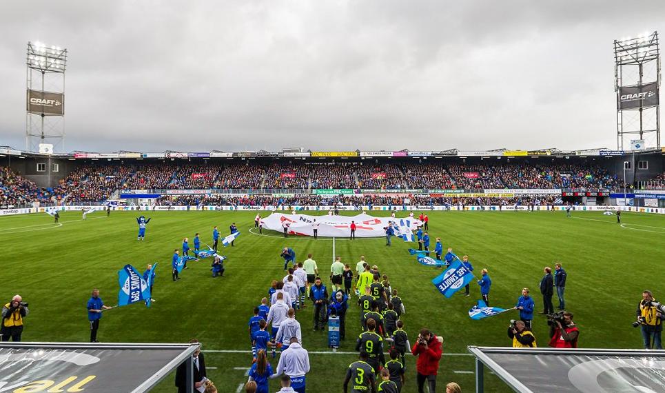 Afbeelding van PEC Zwolle - AZ