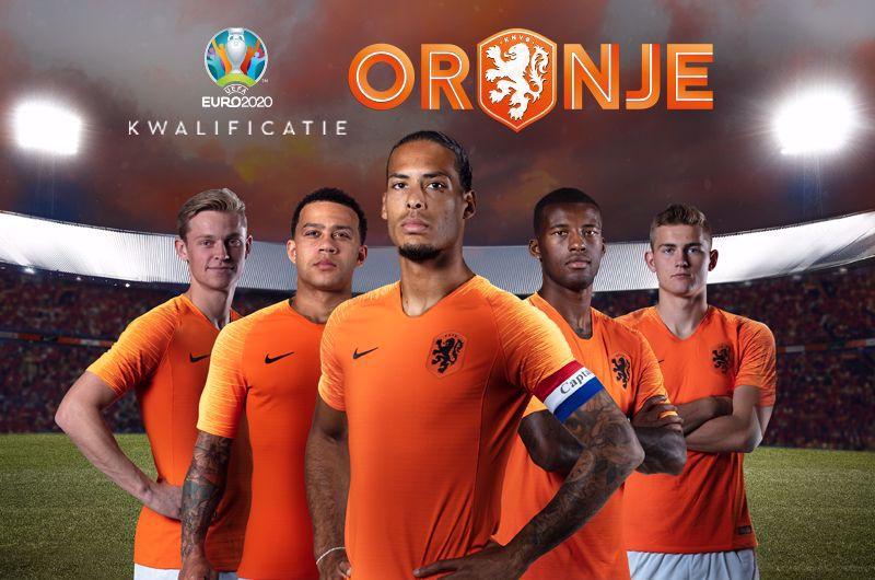 Afbeelding van Nederland - Wit Rusland