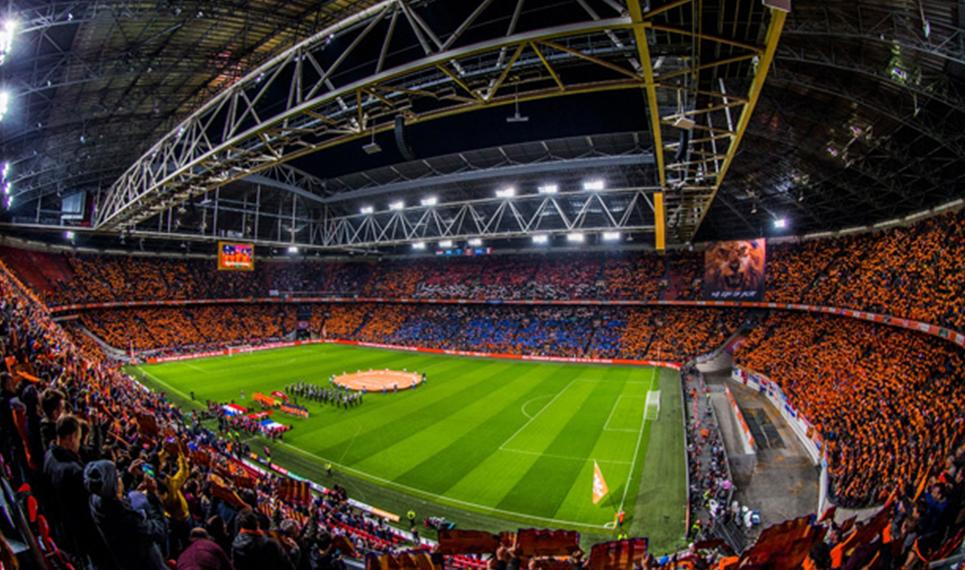 Afbeelding van Nederland - Duitsland