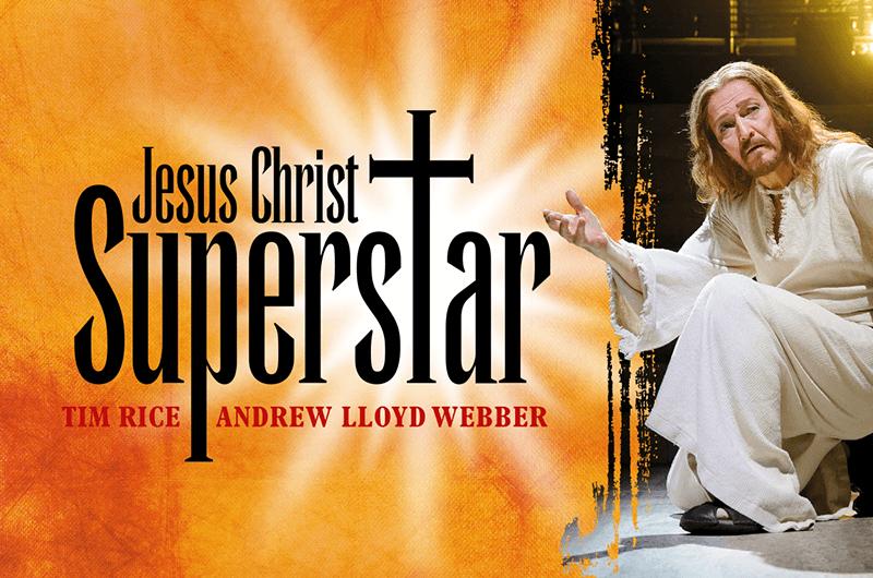Afbeelding van Jesus Christ Superstar
