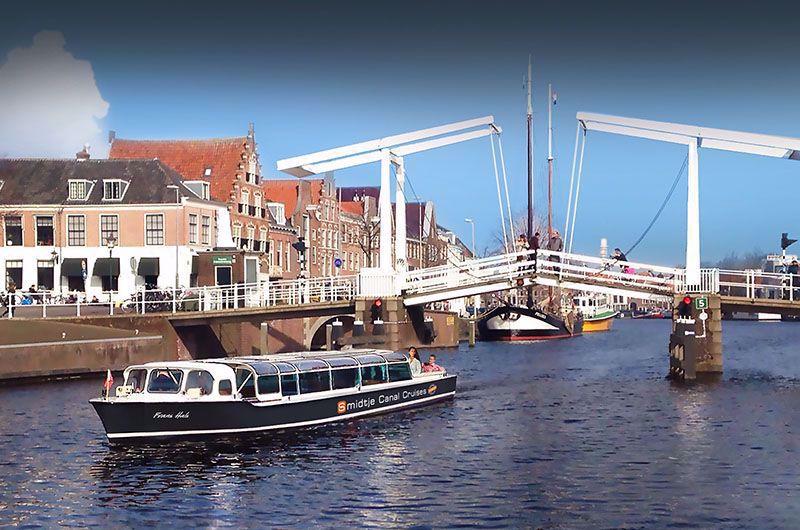 Afbeelding van Canal Cruises Haarlem