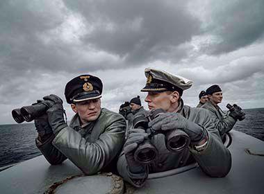 Afbeelding van Das Boot seizoen 1