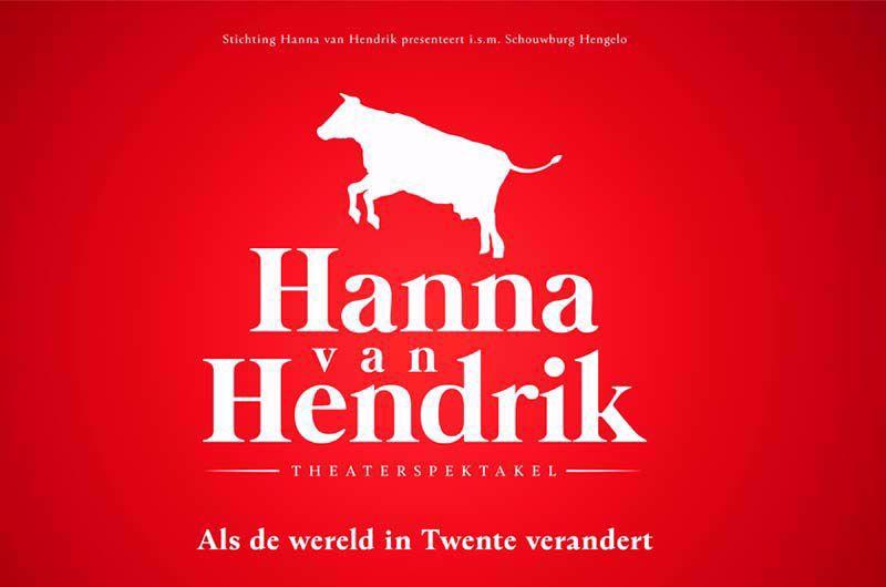 Afbeelding van Hanna van Hendrik