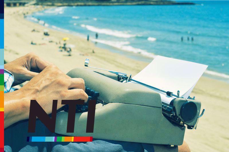 Afbeelding van NTI cursus Creatief schrijven