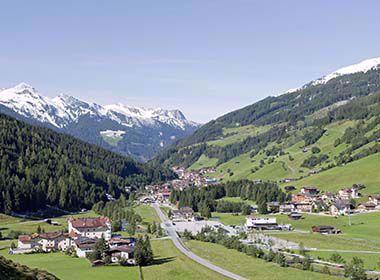 Afbeelding van 8 dagen Hotel Andreashof, Oostenrijk