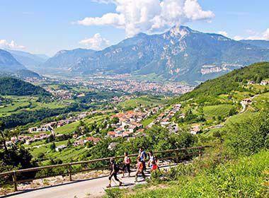 Afbeelding van 8 dagen Dolomiti Chalet, Italië