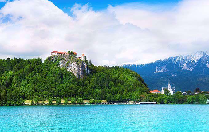 Afbeelding van 5 dagen Hotel Rogla, Slovenië