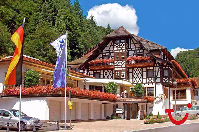 Afbeelding van 5 dagen Flair hotel Adlerbad, Duitsland