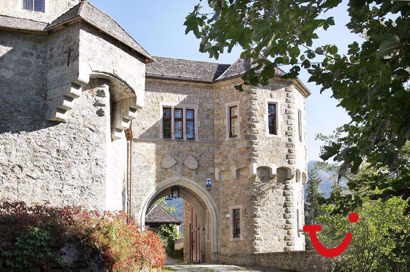Afbeelding van 5 dagen Schloss Fischhorn, Oostenrijk