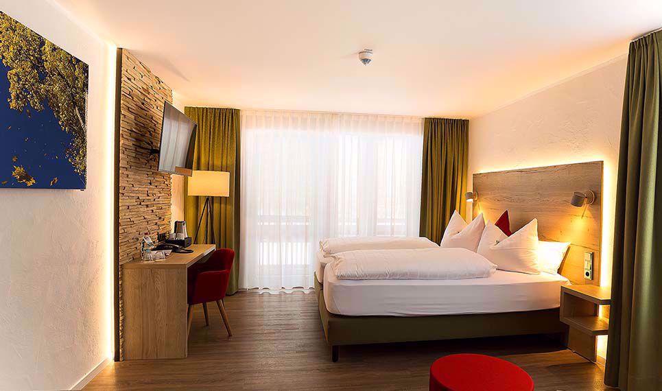 Afbeelding van 4 dagen Hotel Elements, Duitsland