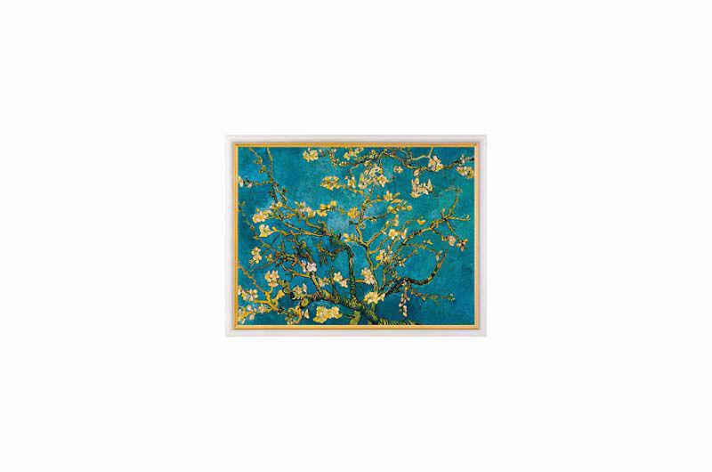 Afbeelding van Vincent van Gogh 'Amandelbloesem'