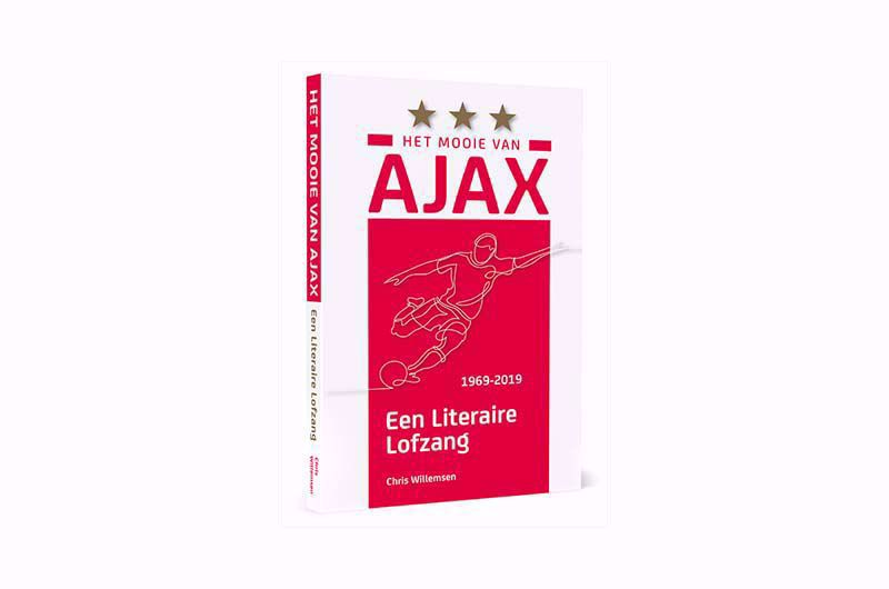 Afbeelding van Het mooie van Ajax