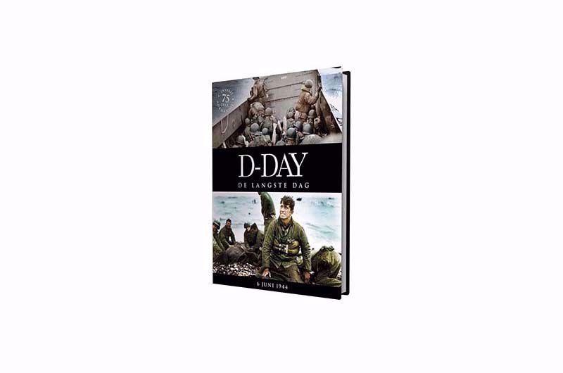 Afbeelding van 75 jaar D-Day