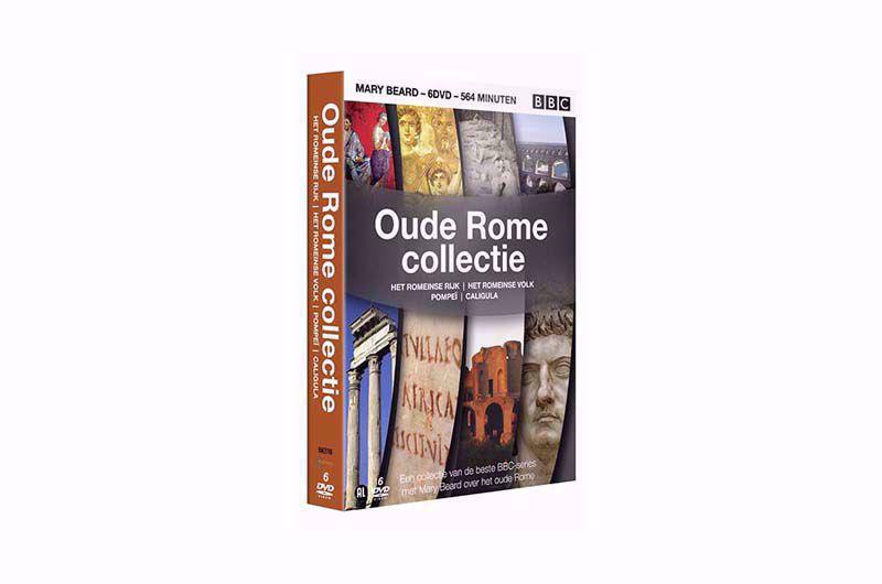 Afbeelding van BBC Oude Rome Collectie