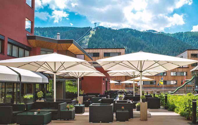 Afbeelding van 4 dagen Hotel Grischa, Zwitserland