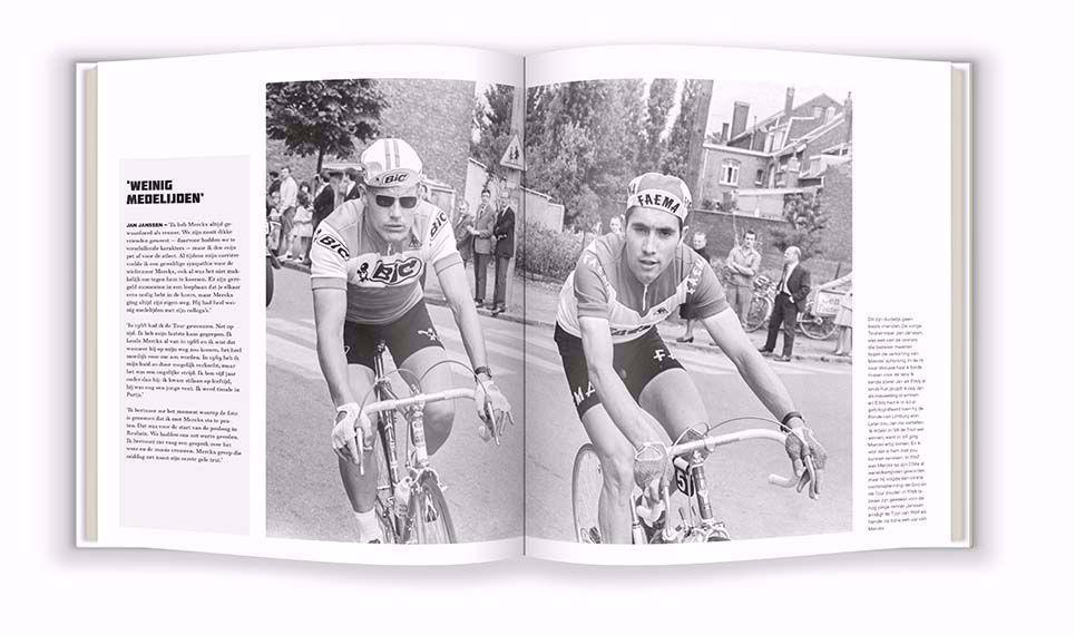 Korting 50 jaar Merckx Valkenburg