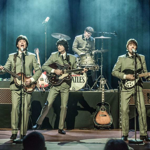 Product afbeelding: The Cavern Beatles