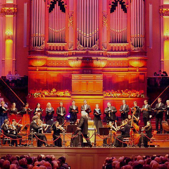 Product afbeelding: Messiah G.F. Händel (VIP-arrangement)
