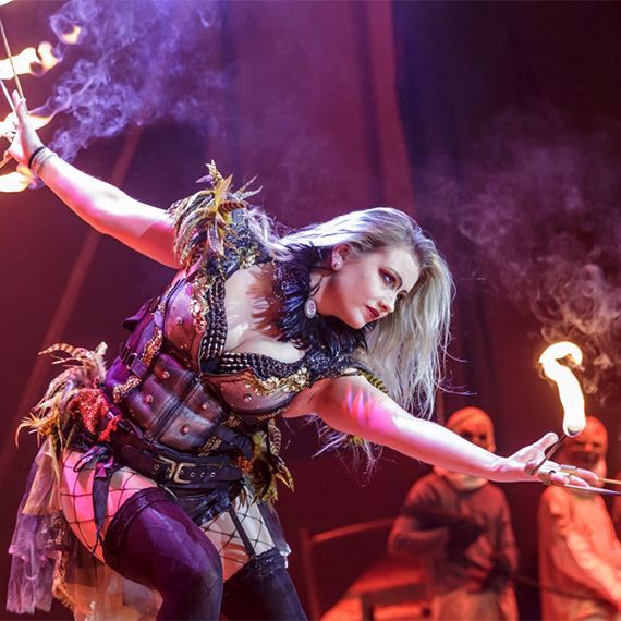 Product afbeelding: Circus of Horrors