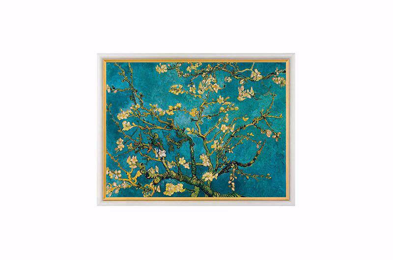 Product afbeelding: Vincent van Gogh Schilderij 'Amandelbloesem'