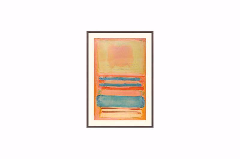 Product afbeelding: Schilderij 'No. 7 (or) No. 11'