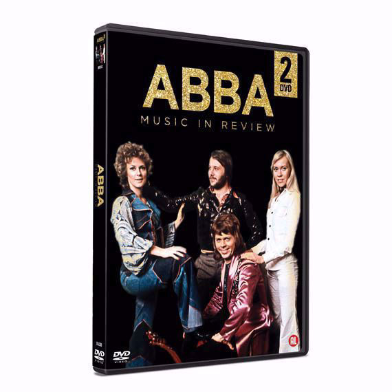 Abba The Show Ahoy