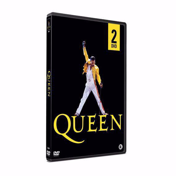 Korting Queen Euro Music Legends