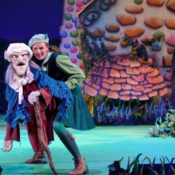 De Efteling musical Sprookjesboom