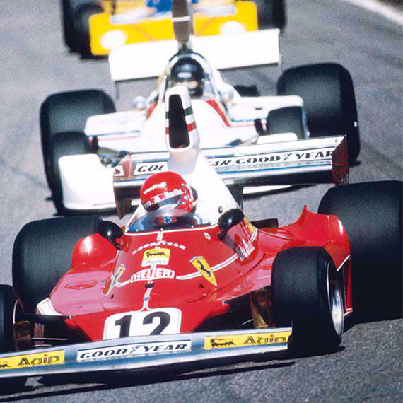Formule 1 Grand Prix (1948 2020) Zandvoort