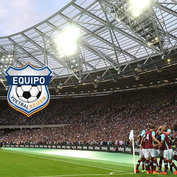 Product afbeelding: West Ham United vs Watford FC