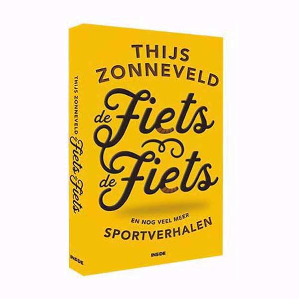 Product afbeelding: De Fiets - Thijs Zonneveld