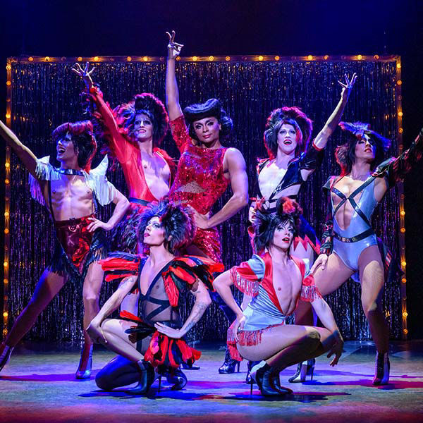 Product afbeelding: Kinky Boots