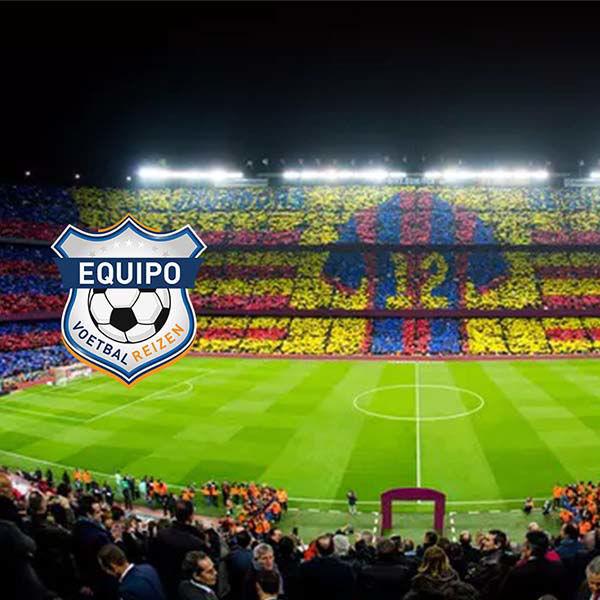 Product afbeelding: FC Barcelona vs Atletico Madrid