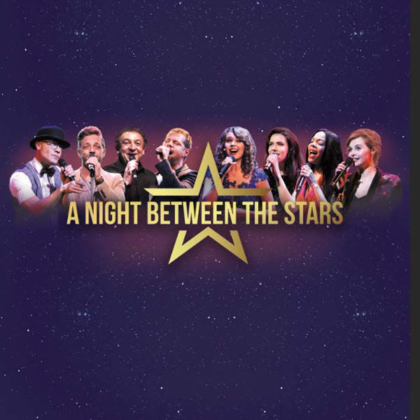 Product afbeelding: A Night Between the Stars