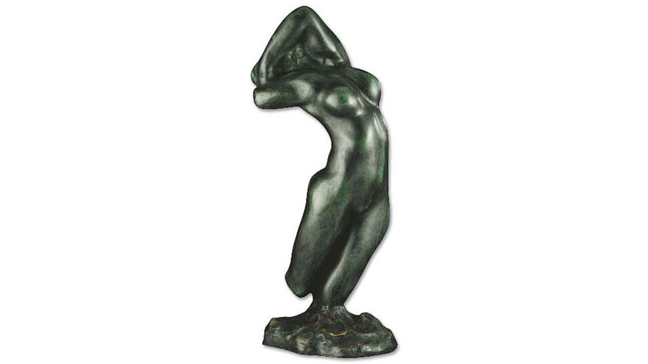 Product afbeelding: Auguste Rodin Sculptuur 'Torso van Adèle'