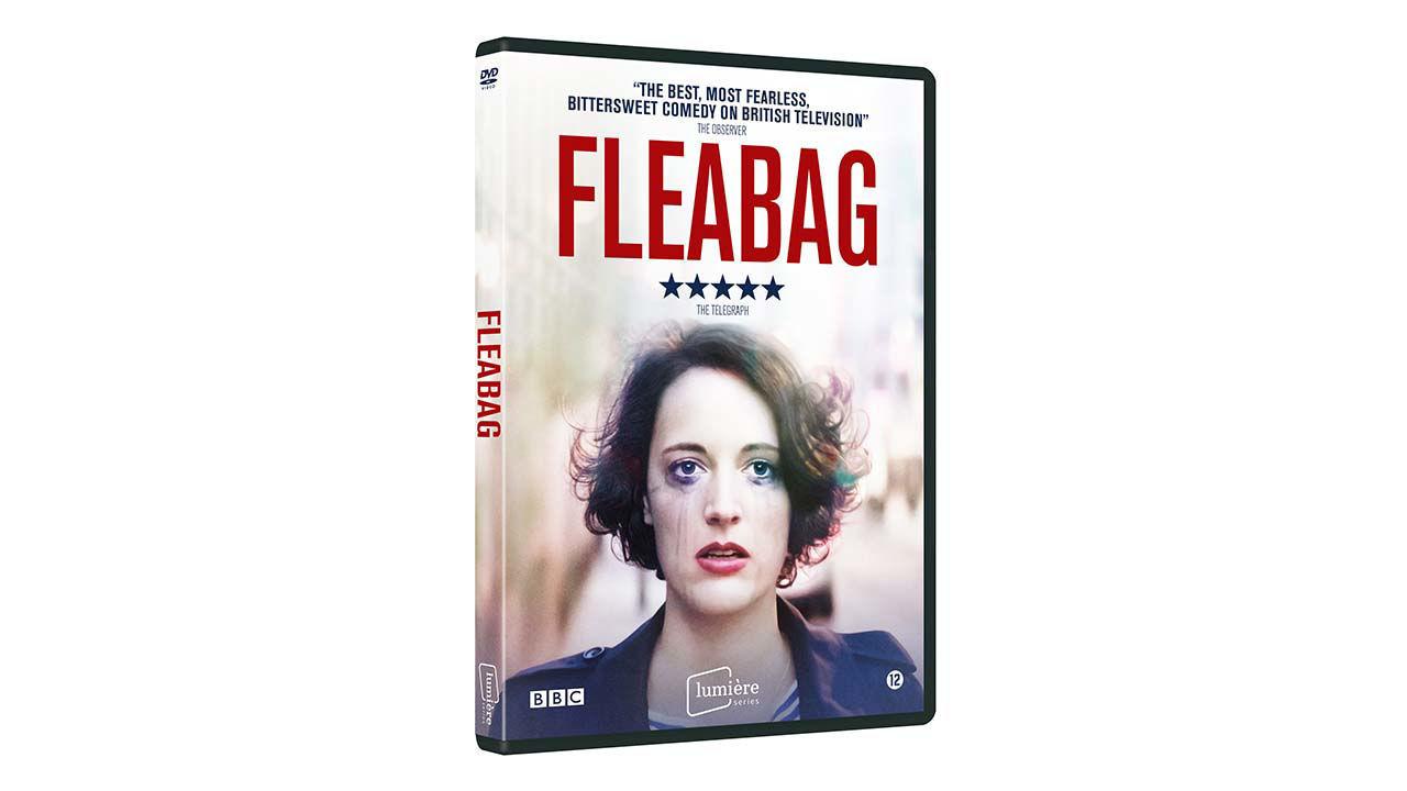Product afbeelding: Fleabag