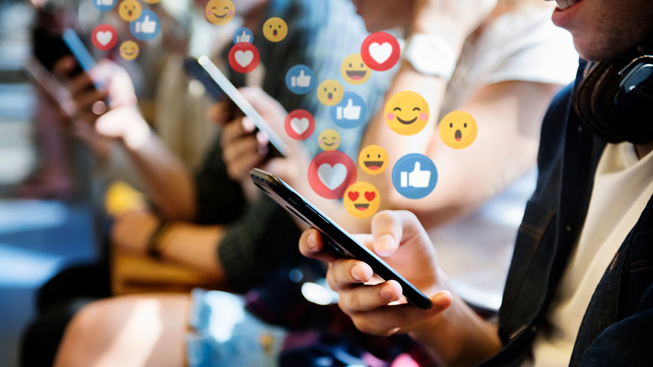 Product afbeelding: Online cursus | Word een social media expert