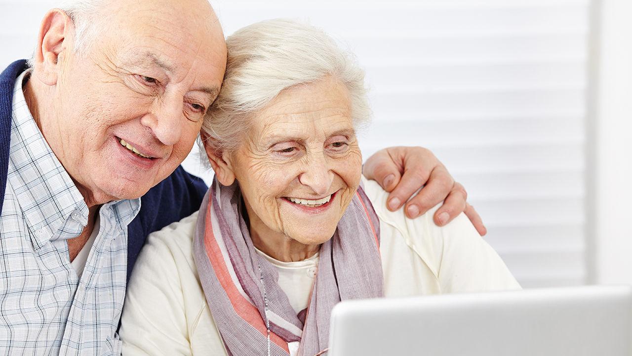 Product afbeelding: Online cursus | Trainingen voor Senioren