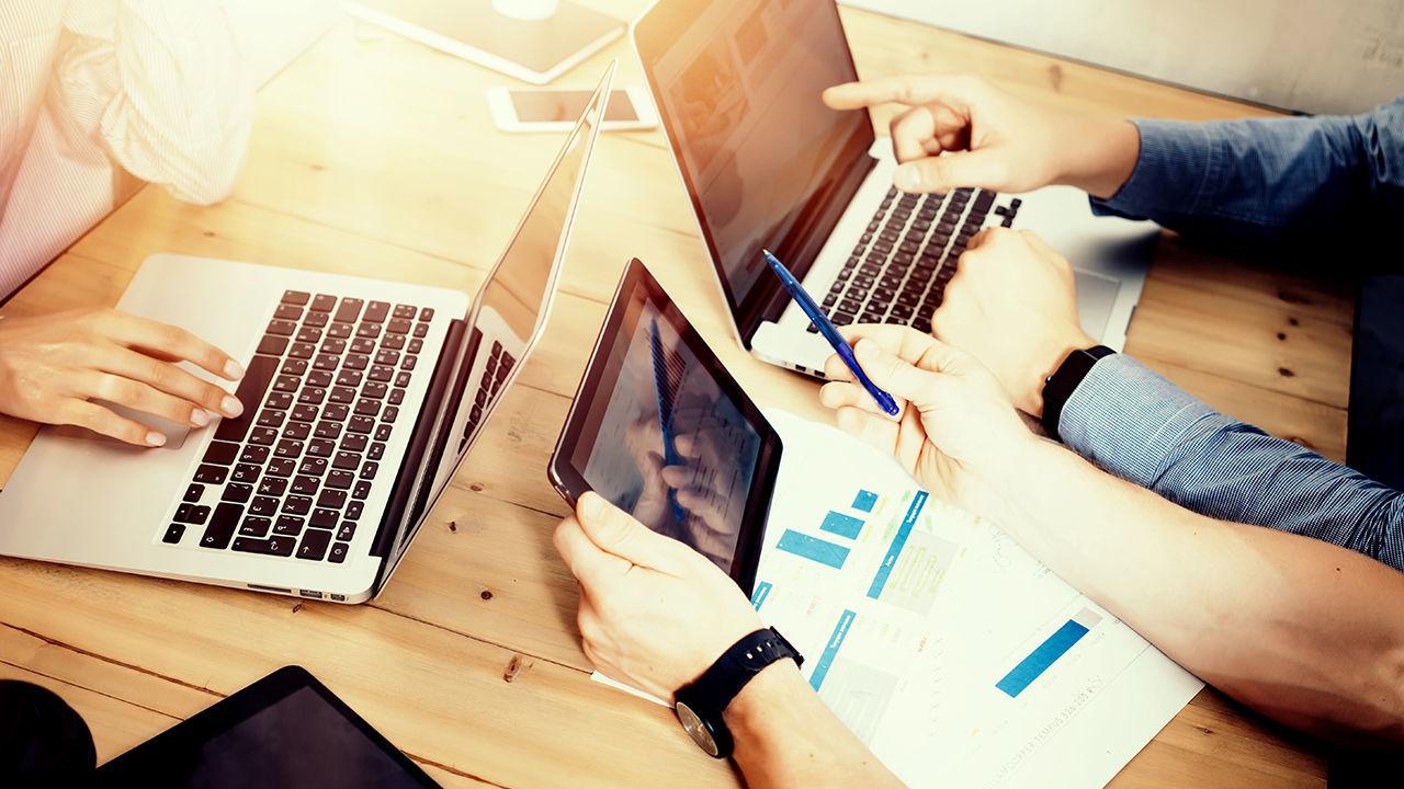 Product afbeelding: Online cursus | Internet Marketing expert