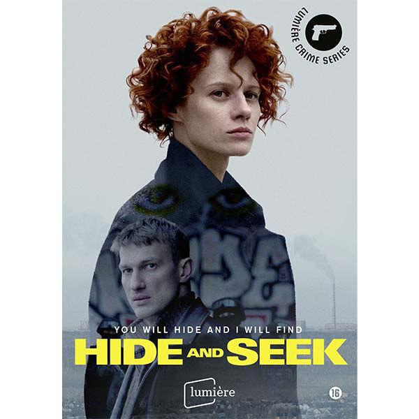 Product afbeelding: Hide & Seek – seizoen 1