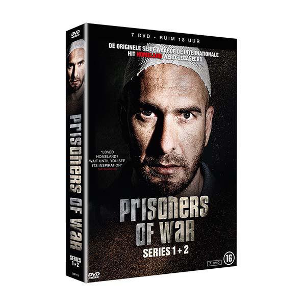 Product afbeelding: Prisoners of War – Seizoen 1 & 2