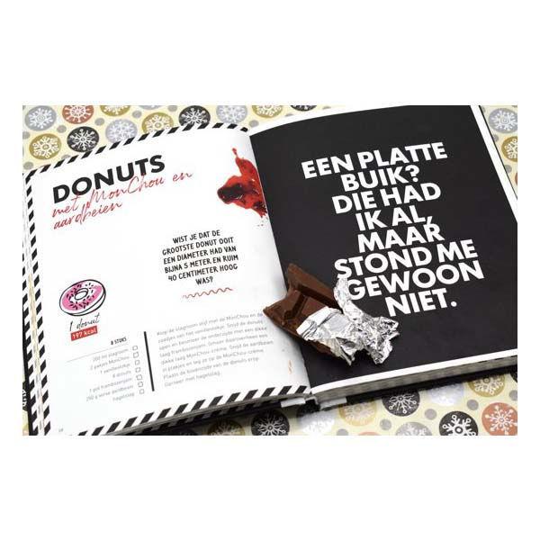 Product afbeelding: F*CK it Kookboek