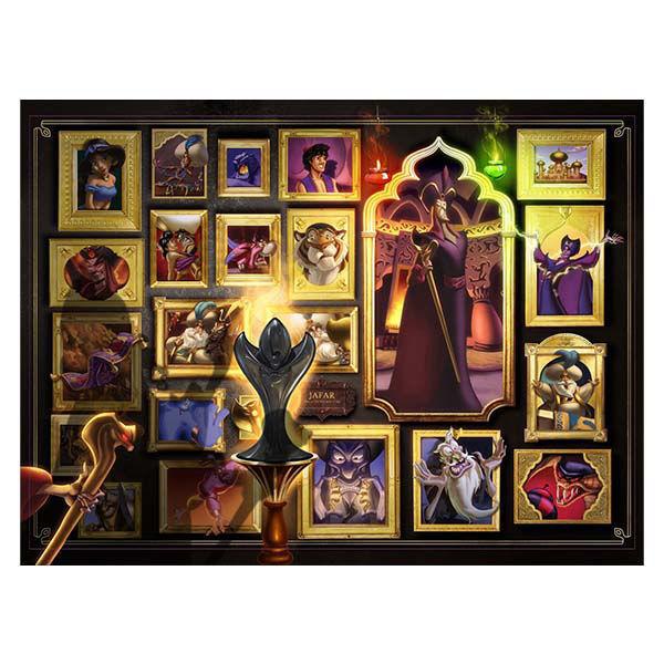 Korting Disney Villainous Jafar puzzel
