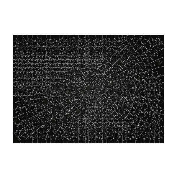 Product afbeelding: Krypt puzzel  black
