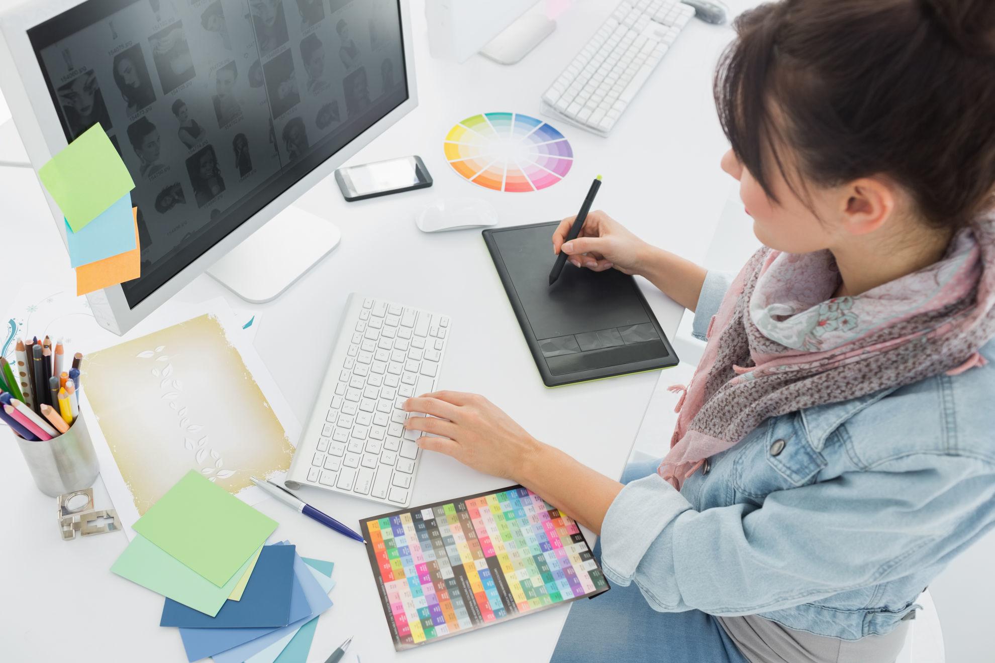 Product afbeelding: Online cursus | Word een design expert